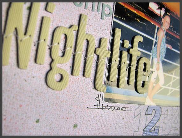 Cruise ship lightlife closeup2