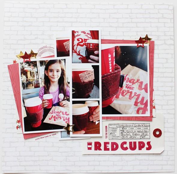 Red cup original