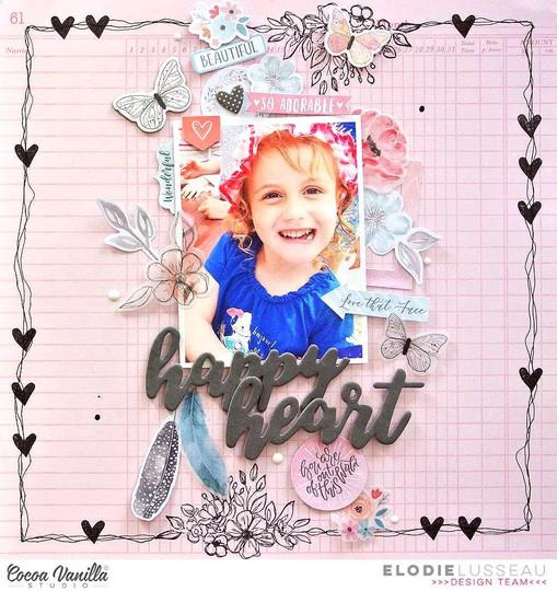 Cvs happy heart original