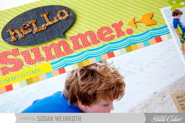 3   hello summer   detail   susan weinroth