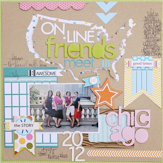 Meganklauer onlinefriends