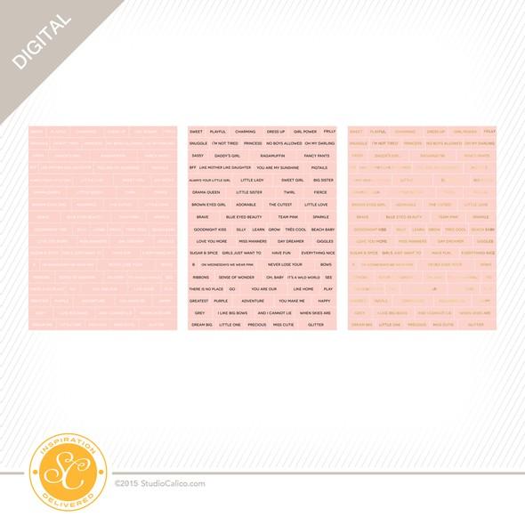 Sc sevenpaper clara girlstickers preview original