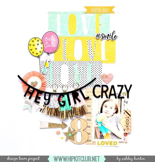 Crazy 8 original
