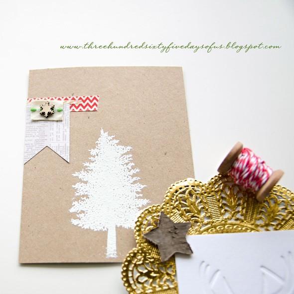 Itsmeamanda christmascards detail3