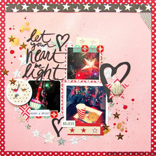 Let your heart be light1