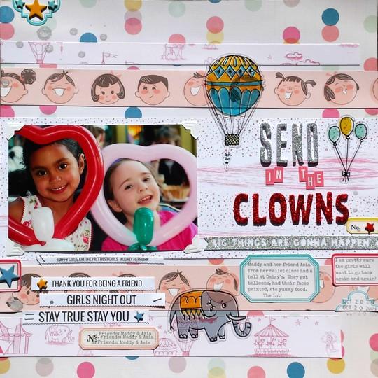 Clowns original