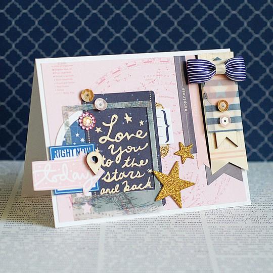 Love card 161