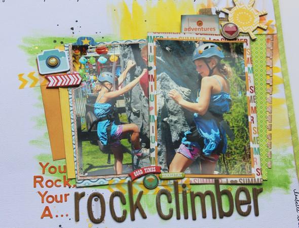 Yourockyourarockclimber 1