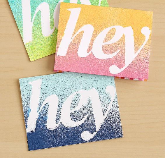 Hey hey1