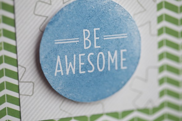 Be awesome clsup