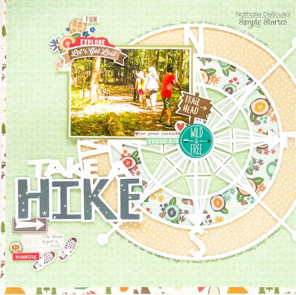 Take a hike   nd   ss 3 original