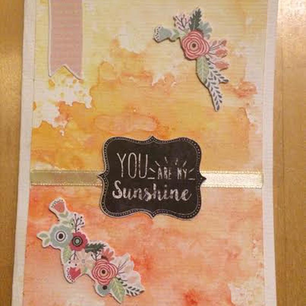 Card 8 original