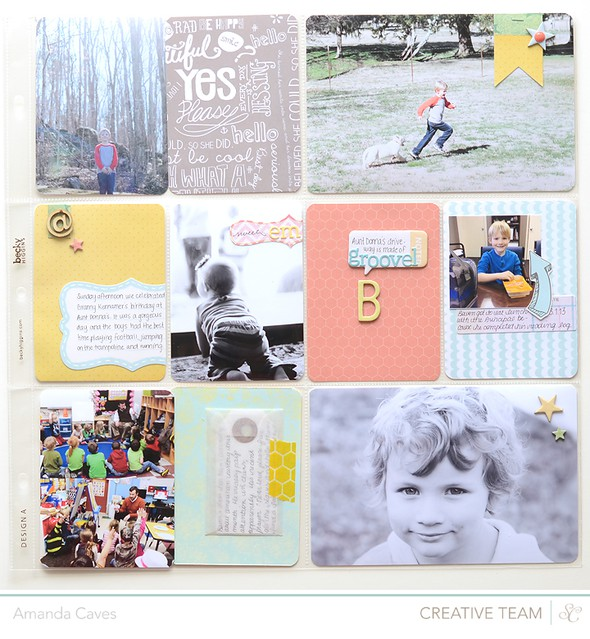 Itsmeamanda projectlife week9right