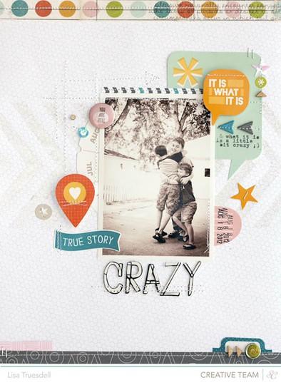Lt crazy