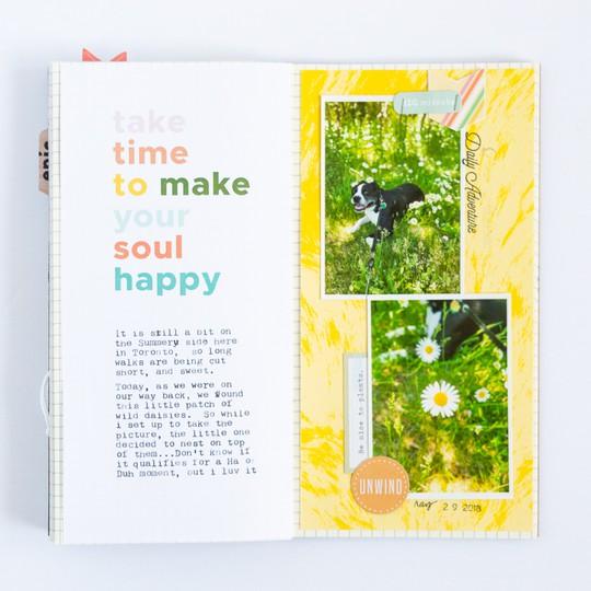 Ctk my personal journal 2018 week 22 nathalie desousa 2 original