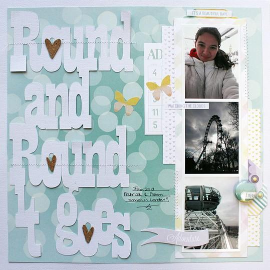Mliedtke pls round and round