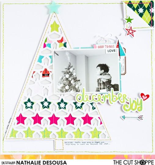 December joy original
