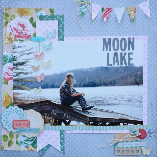 Moon lake 2
