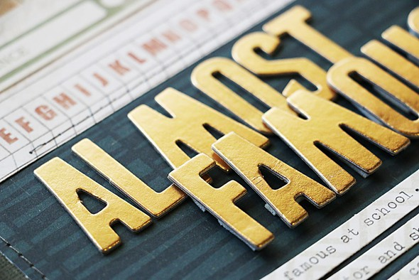 Almost famous title
