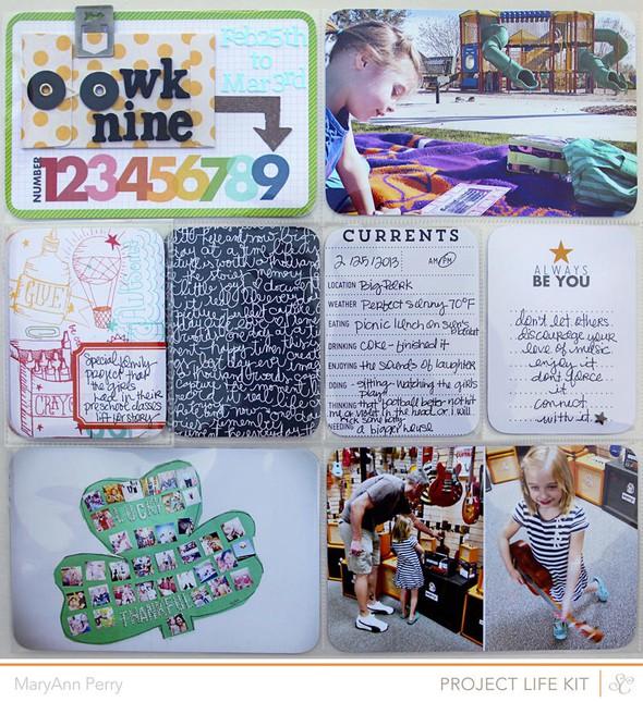Spencersprojectlife weeknine 1web