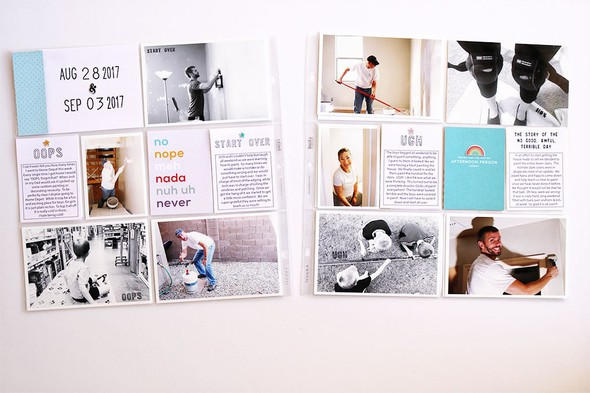 Scmarch mainoops 1 original
