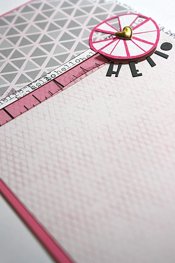 Hello pink2