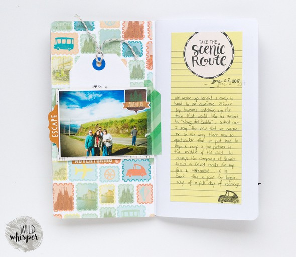 Ww nathalie desousa my travel journal 11 original