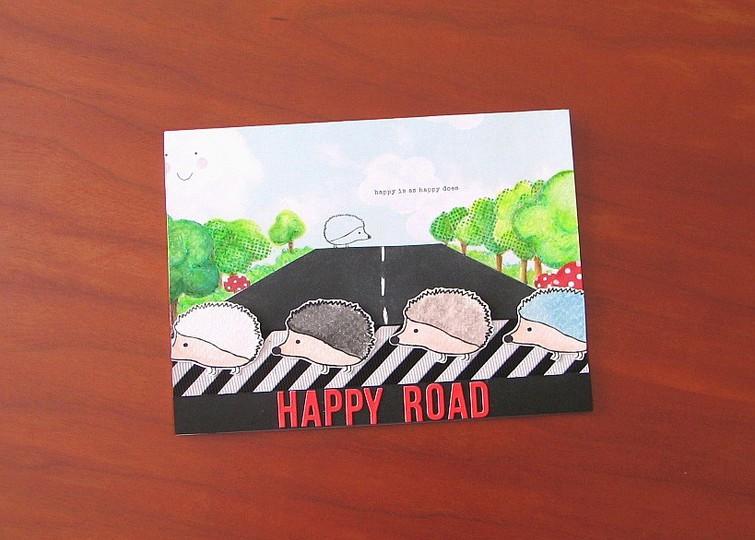 Happyroad