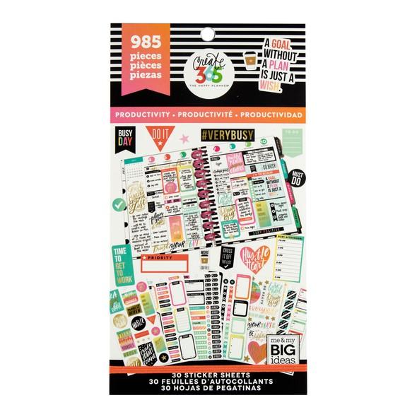 Sc shop stickers productivity original