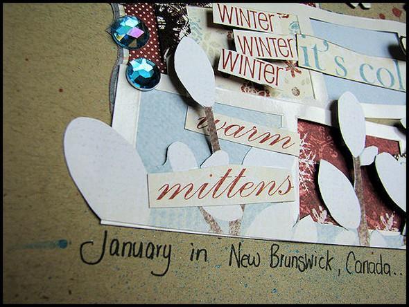 January closeup2