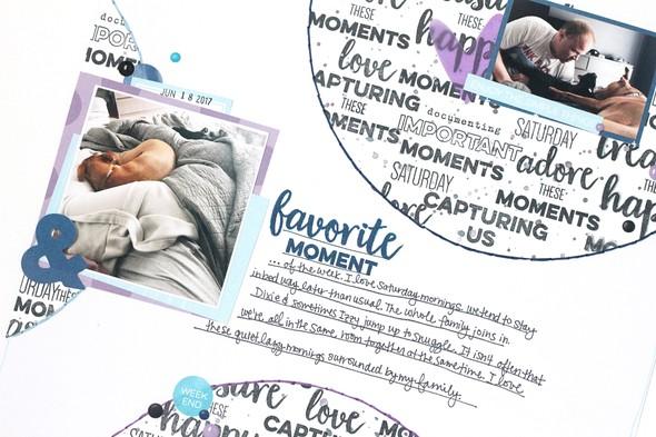 Jamie leija for elle%2527s studio scrapbook layout favorite moment july 2017 05 original