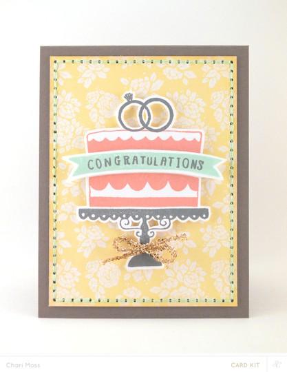 Congratscake