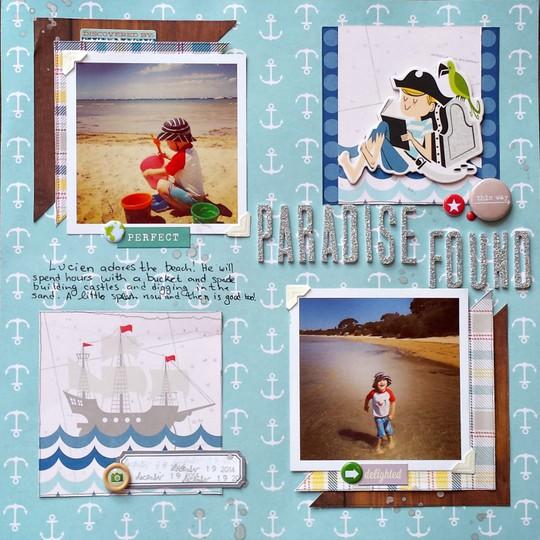 Paradisefound1 original