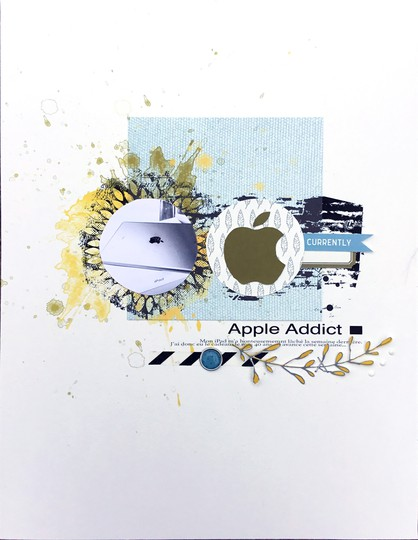 Apple addict original