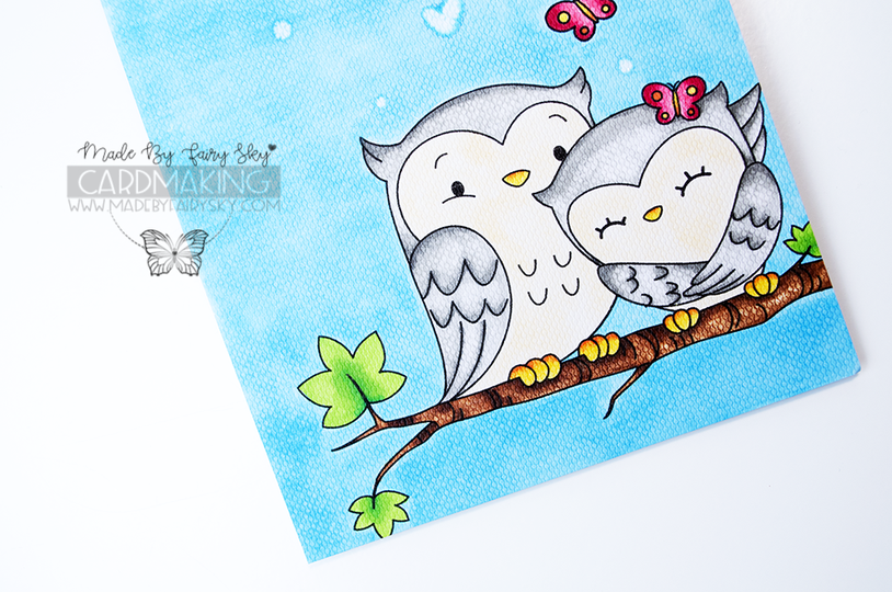 Love owl 4 original