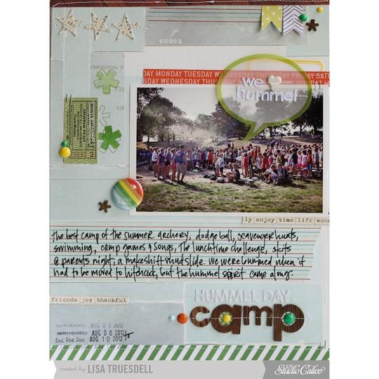 Campsquare