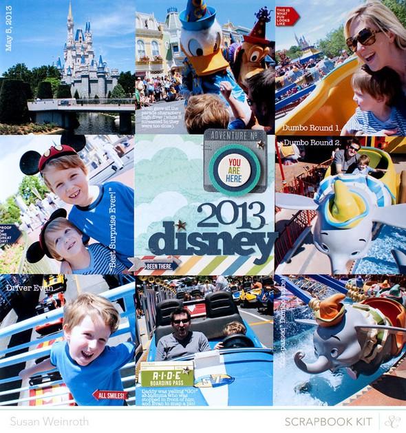 Disney 2013   susan weinroth
