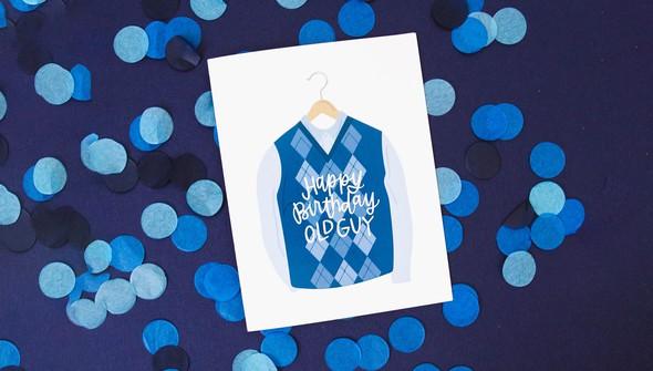 Oldguybirthdaycard slider2 original