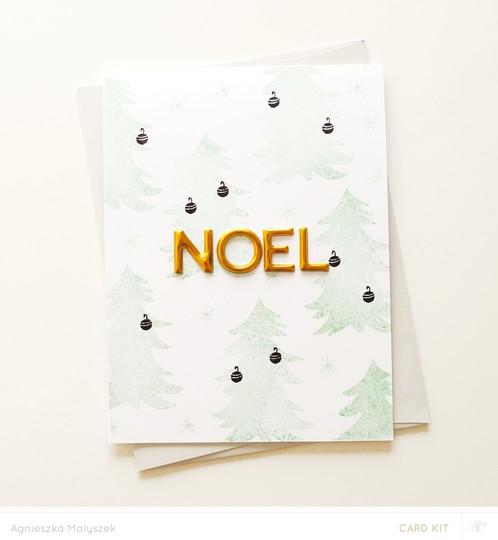 Noel 1 original