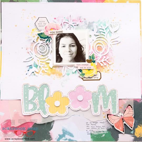 Bloom 3 original