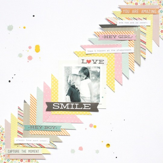 Sb smile pinkpaislee