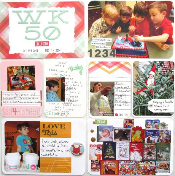 2014 wk50l