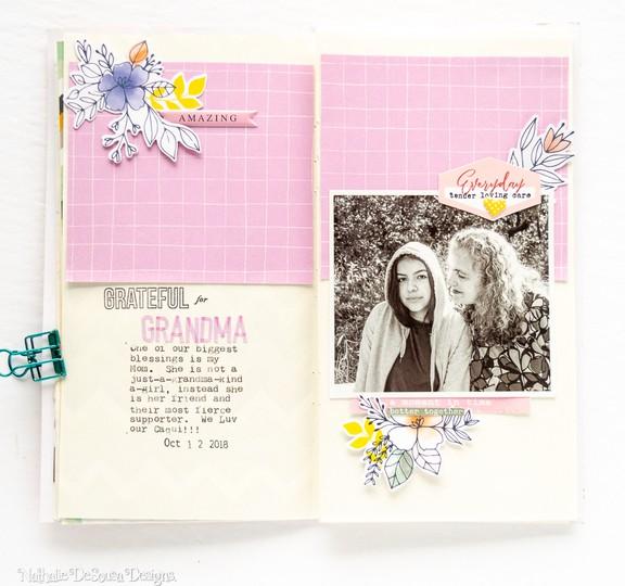 My gratitude journal  day 1 7   nathalie desousa 9 original