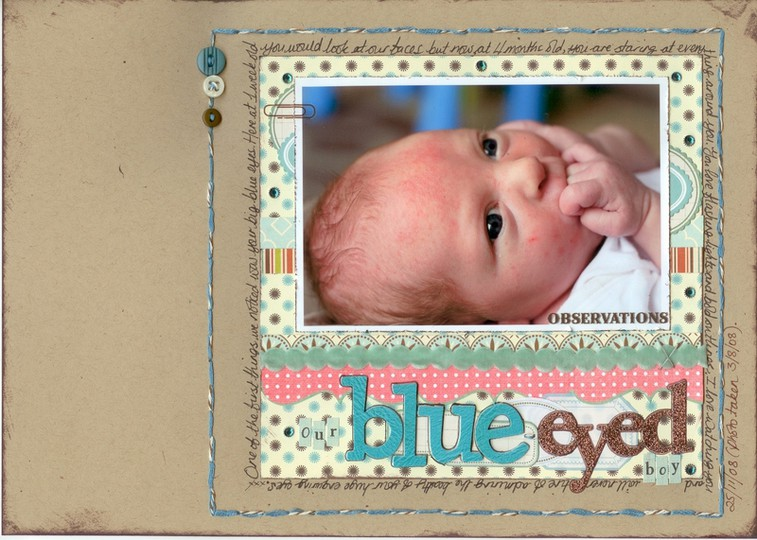 Blue eyed boy 2 sml