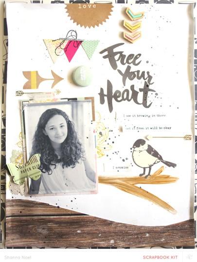 Freeyourheart