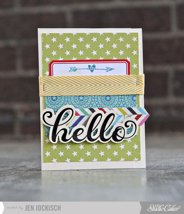 Hello2card 1