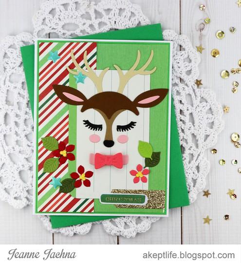 11 18 reindeer original