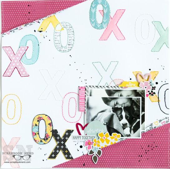 Xoxo 5 original
