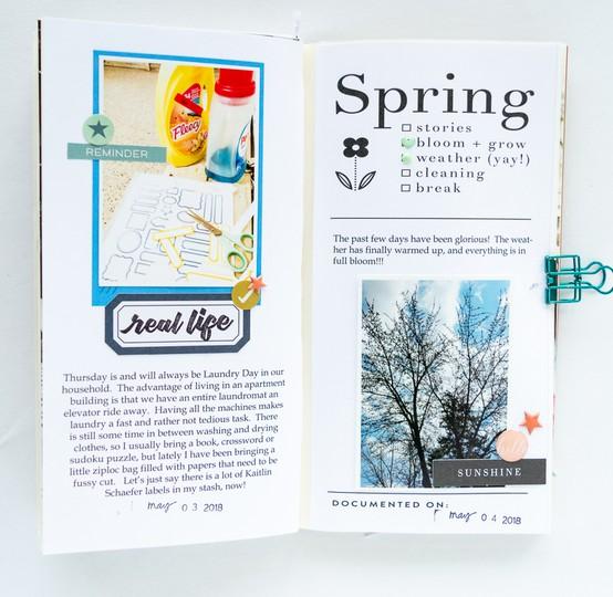 My personal journal   week 18 2 original