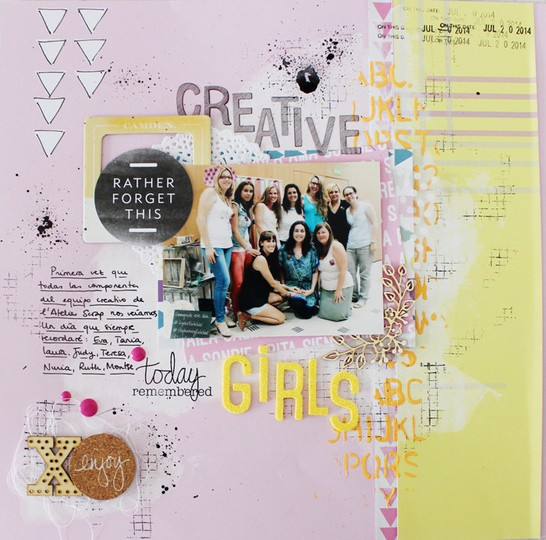 Lo creative girls 01